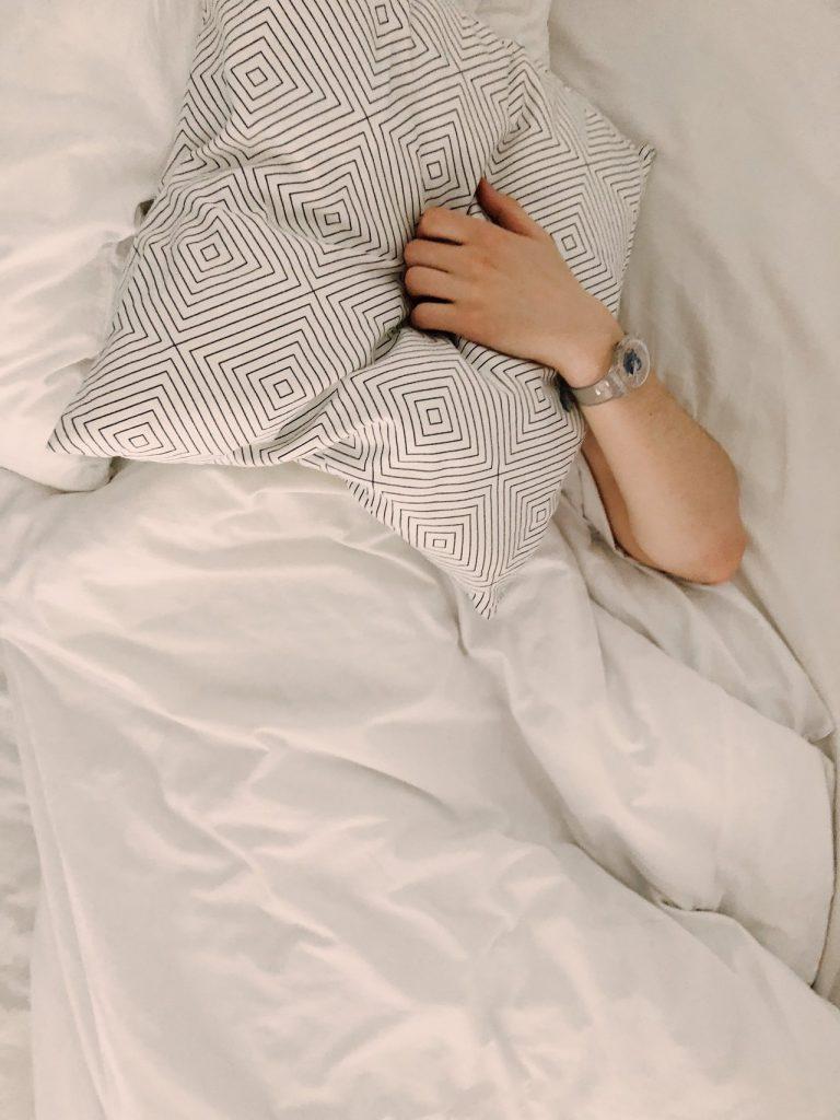 goed slapen op boxspring